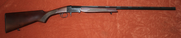 Khan 410 Single barrel $240