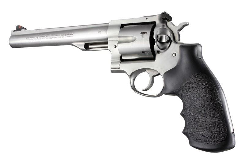 Ruger Redhawk grip black 86000