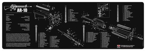 AR10 Tekmat Rifle Mat