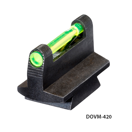Rifle Sight DOVM Dovetail Front Sights