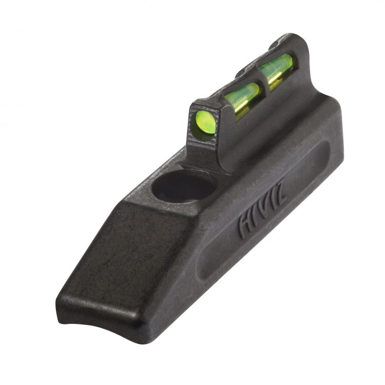 Ruger MK I, II, III & IV 22 cal HiViz Handgun Sight also for some Browning Buckmarks HRBLW01