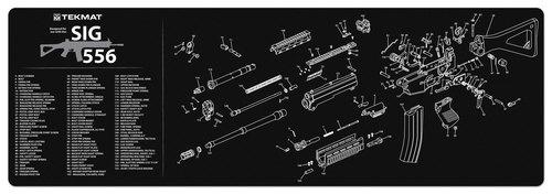 Sig Sauer 556 Tekmat Rifle Mat