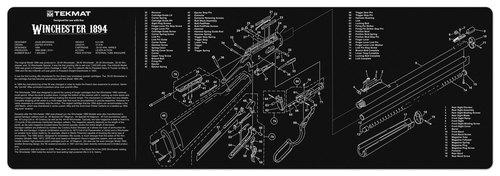 Winchester 1894 Rifle Mat