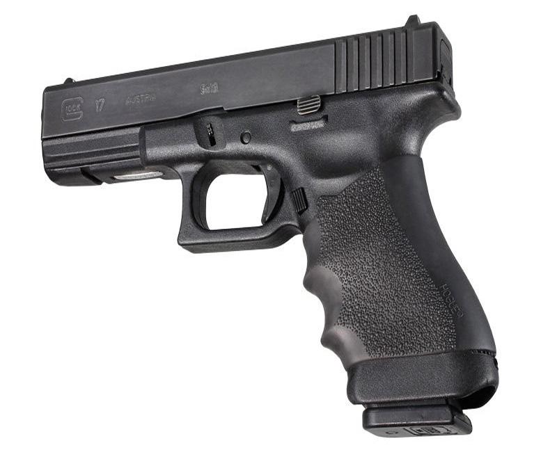 Glock 17 handall sleeve black 17000