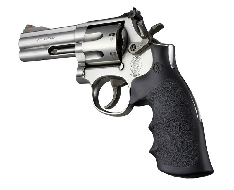 S&W K/L frame round butt conversion grip 19002