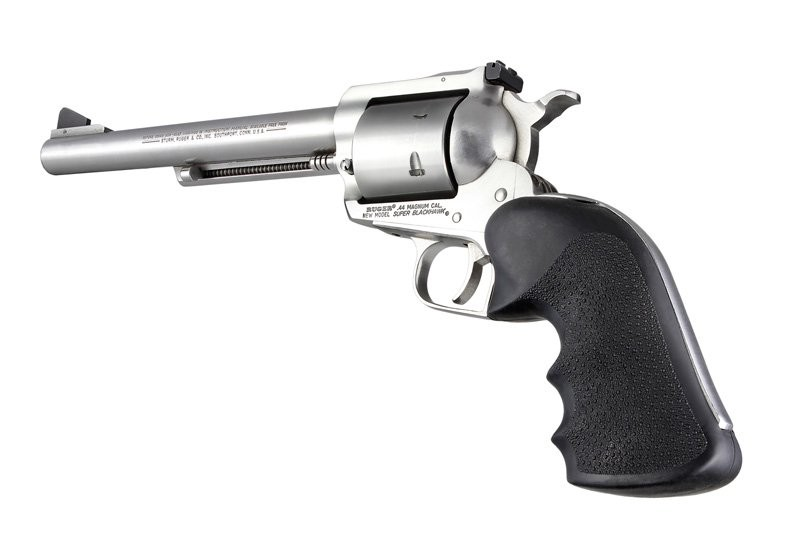 Ruger super Blackhawk Grip black 84000