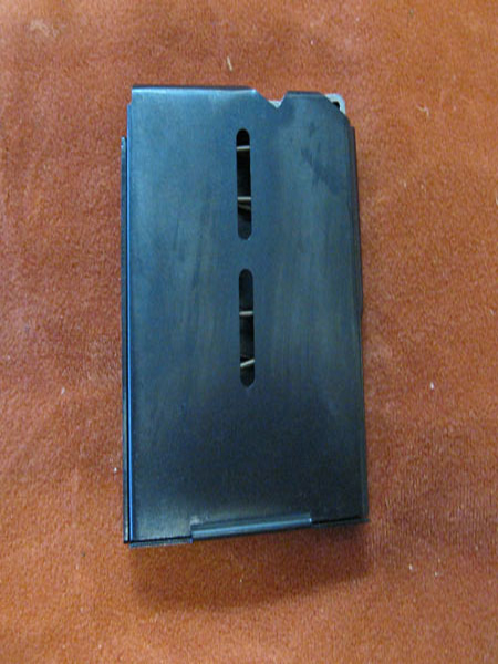 Sako 222 6 shot magazine (Finnish Firearm Co.)