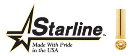 Starline Brass 357 Mag Hundred (100) Pack