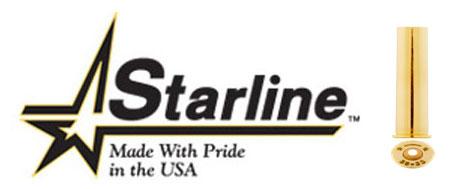 Starline Brass 38-55 Short Win 50 Pack