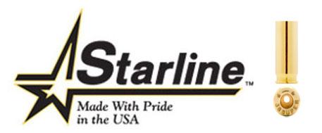 Starline Brass 38 Super 100 pack