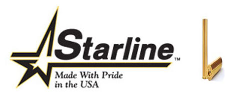 Starline Brass 444 Marlin 50 Pack