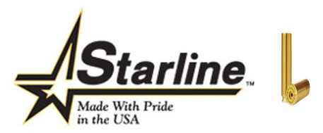 Starline Brass 450 Bushmaster 50 Pack