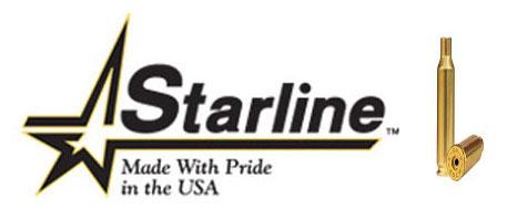 Starline Brass 6.5 Creedmore Small Primer 50 Pack