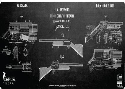 Browning Shotgun Mega Promat