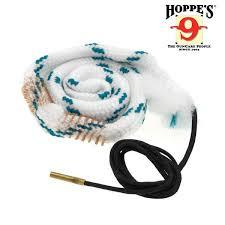 12 gauge bore snake Hoppes