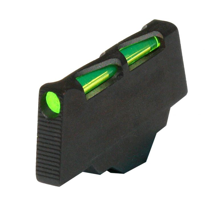 Ruger Blackhawk HiViz front sight for pinned models 44 & 357 calibers