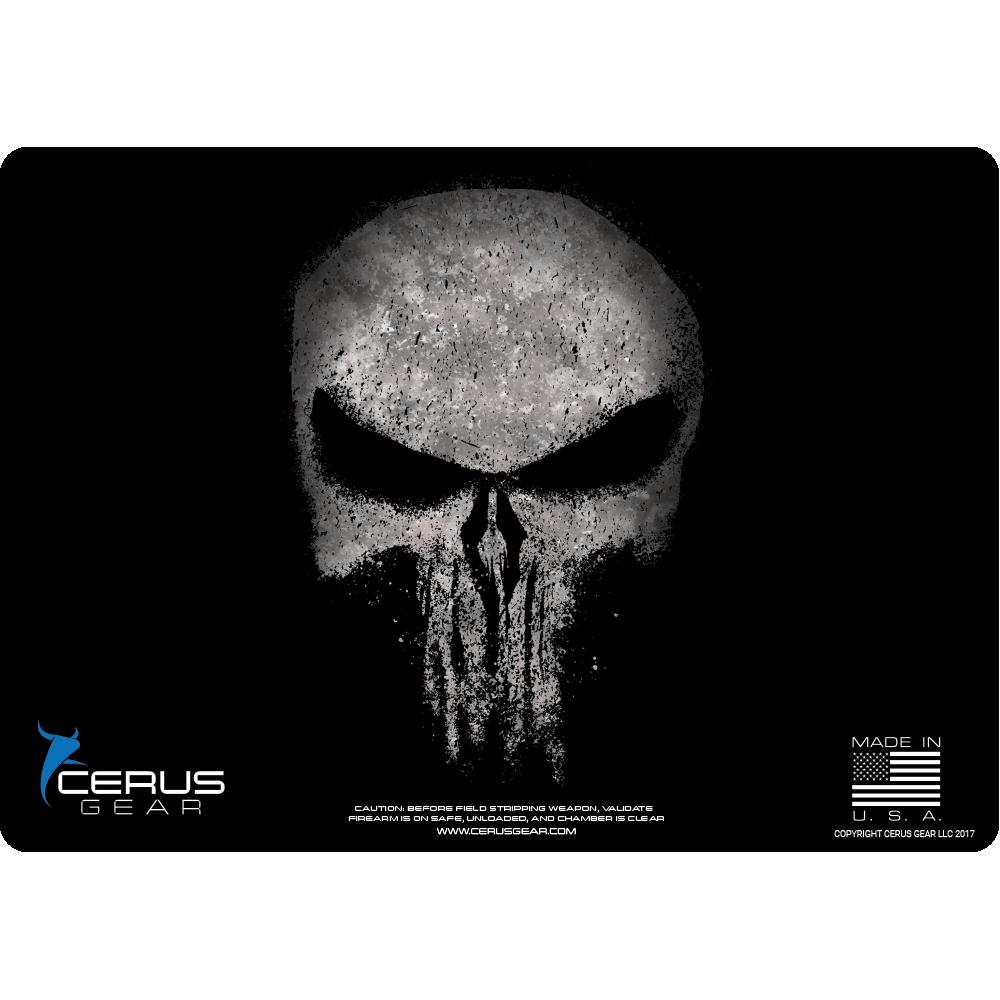 Reaper Ceres Promat