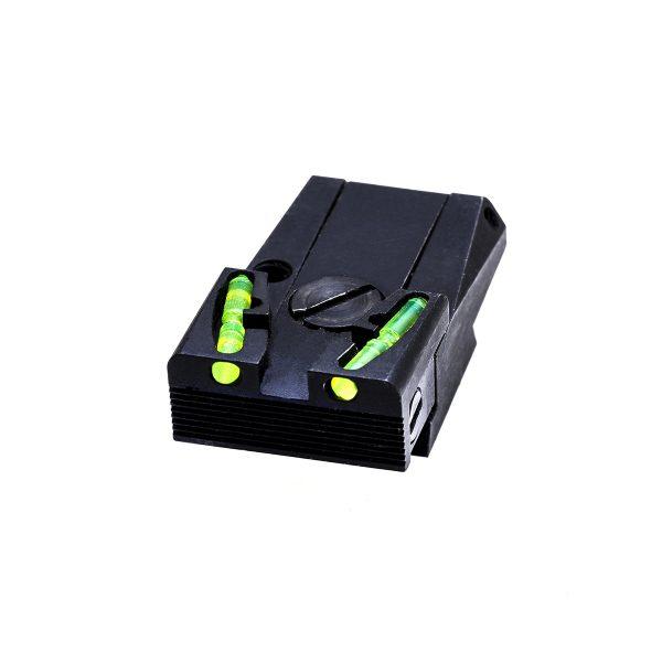 Glock Adjustable rear site most models