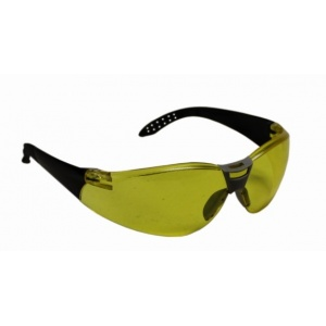 Shooting Glasses Yellow Pro Tactical