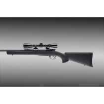 Mauser 98 Style rifles Military & Sporter actions Pillar bed black 98000