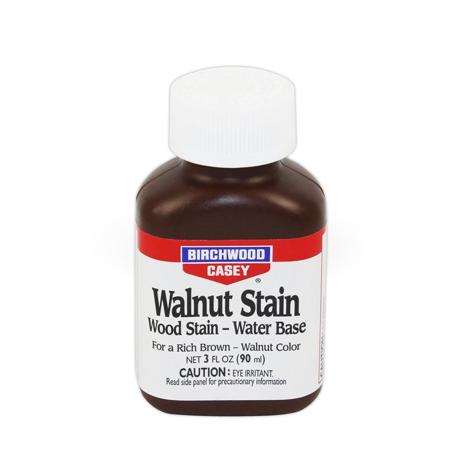 Walnut Stain Birchwood Casey 90ml