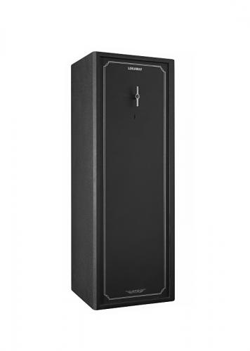 Lokaway 20 gun safe Cat A, B and H compliant in QLD