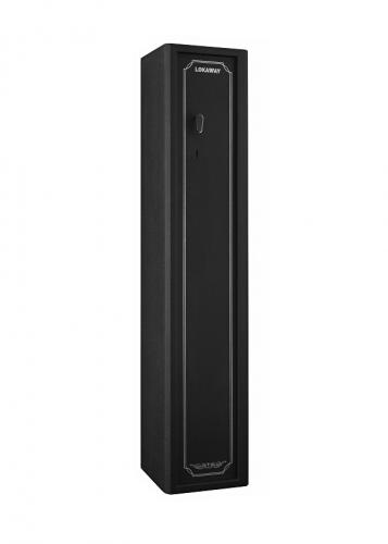 Lokaway 8 gun safe Cat A, B and H compliant in Qld
